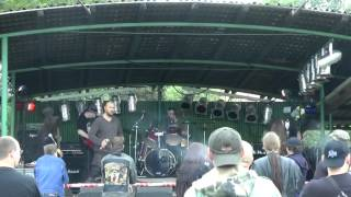 Video 5. Live Immortal Shadows Fest