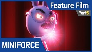 Video [Feature Film] Mini Force : New Heroes Rise (Part5) MP3, 3GP, MP4, WEBM, AVI, FLV September 2018