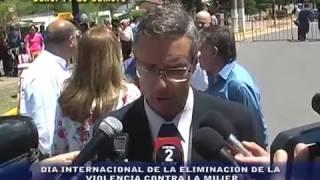 COBERTURA ESPECIAL DE CANAL 2 VISION COLOR: VIDEO CON LA MUESTRA ANUAL DEL IPEM 88 DE CAPILLA