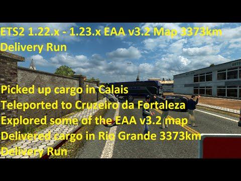EAA MAP  v3.2