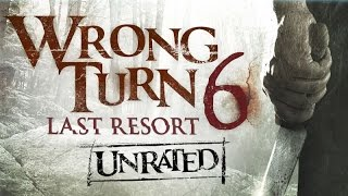 Nonton Kill Count   Wrong Turn 6 Last Resort  2014  Film Subtitle Indonesia Streaming Movie Download