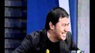 Video Sammy (bareng Acho, Arief) Roast Comedy ke Pandji, Spesial Tahun Baru Metro TV 2011 MP3, 3GP, MP4, WEBM, AVI, FLV Desember 2017
