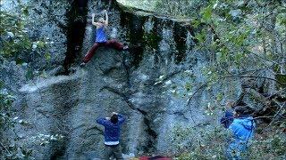 Yosemite: Camp 4 classics with Mina Leslie-Wujastyk by teamBMC
