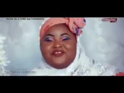 AMEERAT AMEENAT AJAO - WHAT IS MARRIAGE - LATEST ISLAMIC SONG