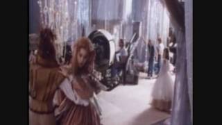 The making of As The World Falls Down from the movie Labyrinth. Interviews with: Jim Henson Jennifer Connelly Cheryl Gates McFadden (Choreographer) Elliot Sc...