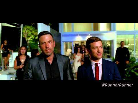 Runner, Runner (Featurette 'Lifestyle')