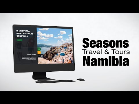 How to Find Travel Agencies in Namibia