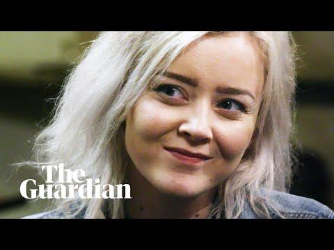 Meet the people fighting to keep Ireland's abortion ban (видео)