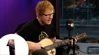Ed Sheeran - Castle On The Hill (Live)