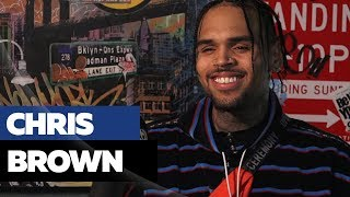 Video Chris Brown On Talking To Rihanna About His Doc, Royalty, & His Evolution MP3, 3GP, MP4, WEBM, AVI, FLV November 2018