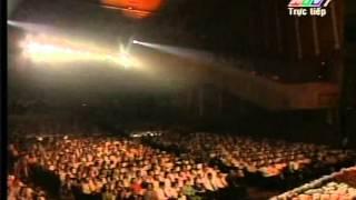 Tiếng Hát Mãi Xanh 2012 - Đêm Chung Kết Cuối - Trường Sơn đông - Trường Sơn Tây