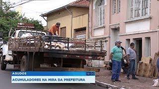 Justiça autoriza Prefeitura de Agudos a entrar em imóvel para combater dengue