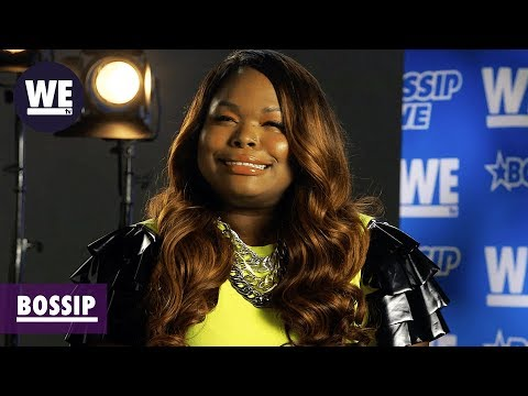 Nicki Minaj vs. Cardi B, Kanye vs. Taylor Swift?! | Bossip | WE tv