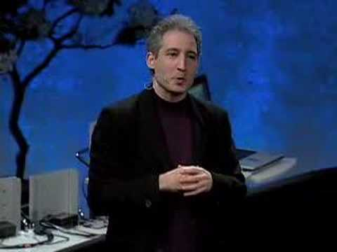 brian greene - http://www.ted.com In clear, nontechnical language, string theorist Brian Greene explains how our understanding of the universe has evolved from Einstein's n...