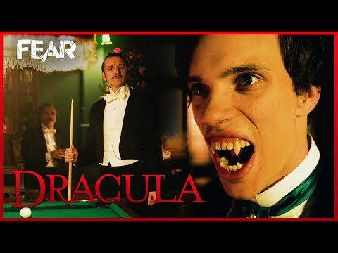 Billiards With Bite | Dracula (TV Series)