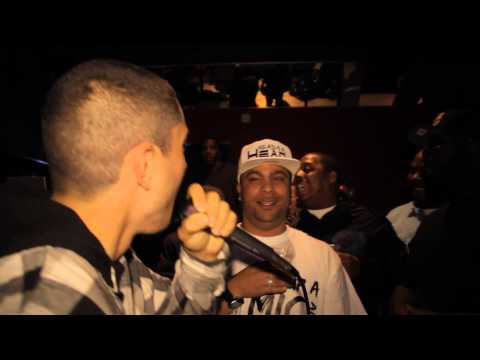 money4videos - Head4AHead Battle Round 3, Club Adore.