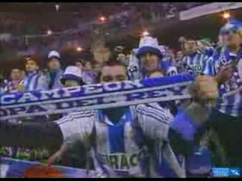 El Centenariazo (Copa del Rey 2002)