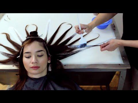 最新流行的超誇張染髮方式絕不是噱頭,幻麗的效果絕對讓會讓你一染就染上癮!