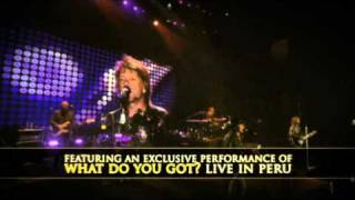 Bon Jovi Greatest Hits -- The Ultimate Video Collection -- DVD Trailer