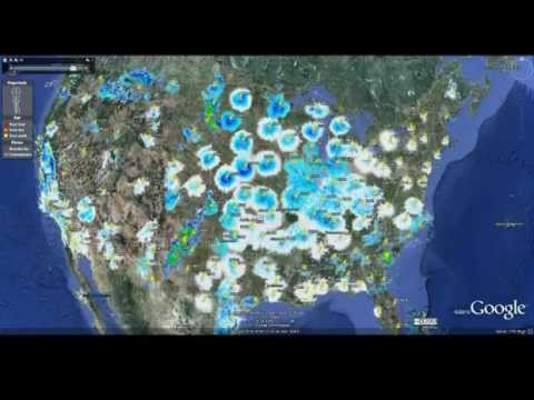 NEXRAD - Weather War Big Picture: Geo-Engineering & Bio-Engineering - V.1 FULL http://ow.ly/fa0NI Weather War Project http://ow.ly/f0rco How Nexrad HAARP Works: Turni...