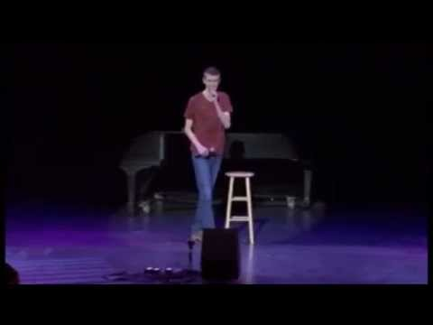 Bobby Sullivan Stand Up Comedy RHGT 2014
