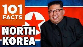 Video 101 Facts About North Korea MP3, 3GP, MP4, WEBM, AVI, FLV Oktober 2018