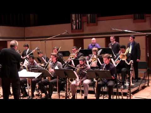 University of Texas Jazz Orchestra -