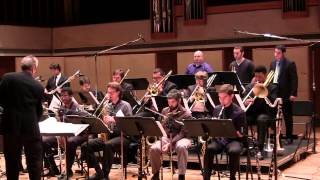 University of Texas Jazz Orchestra -