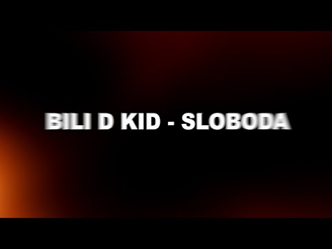Bili D Kid osvaja