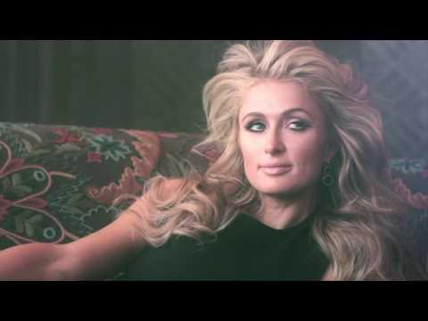 Paris Hilton - New You Magazine Cover shoot