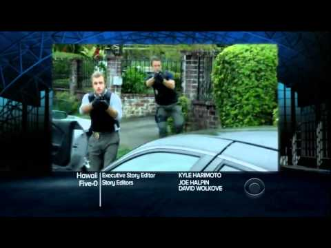 Hawaii Five-0 2.16 Preview