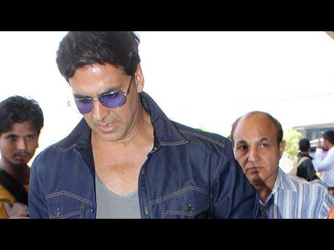 When Twinkle Khanna Made Akshay Kumar Cry!