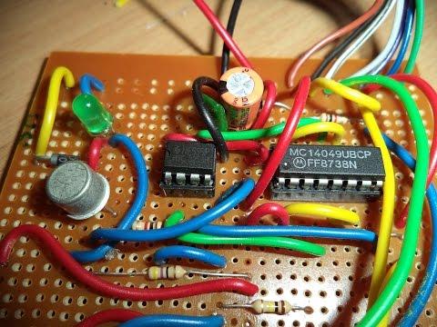 LEDs Control Through ESP8266 Arduino Web Page