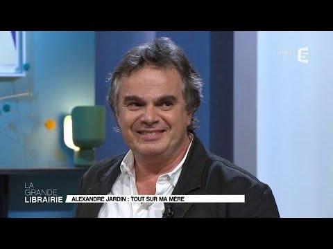 Videos de alexandre jardin for Alexandre jardin citation