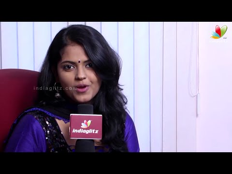 I got '10 Enradhukulla' because of 'Goli Soda': Chandini Interview | Successful Debut Actress 2014