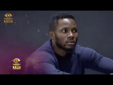 Day 29: 'He came in with a script,' - Brighto   Big Brother: Lockdown   Africa Magic