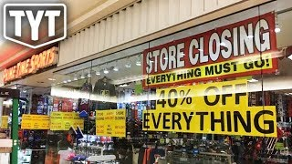 Anti-Kaepernick Store Goes Out Of Business