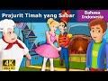 Prajurit Timah Yang Sabar   Dongeng Anak   Kartun Anak   Dongeng Bahasa Indonesia