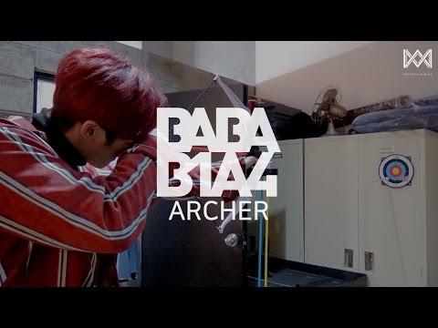 [BABA B1A4 2] EP.40 ARCHER