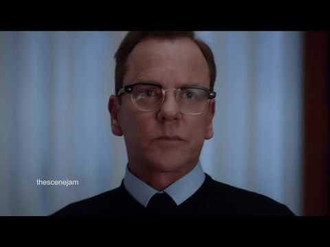 "Designated Survivor 1x03 White House is Hacked ""The Confession"""