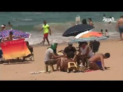 Marocains et d'été