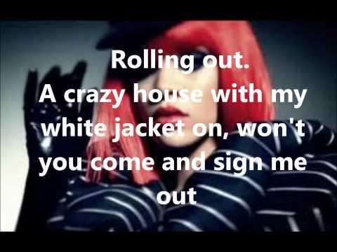 Rockstar 101 Lyrics (Explicit)