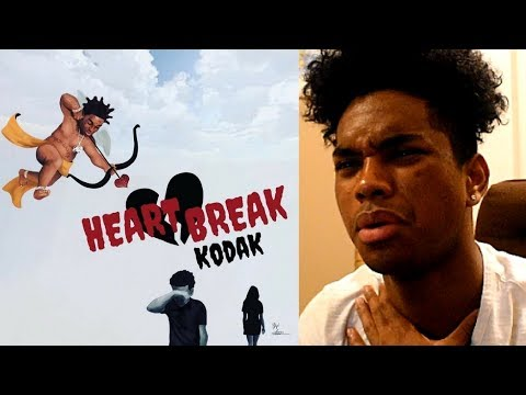 "Kodak Black ""Heart Break Kodak"" (First Reaction/Review)"