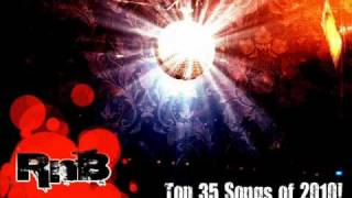 My Top 35 RnB Songs Of 2010!