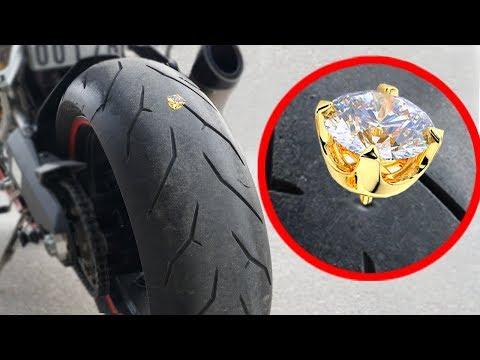 NTN - Thủng Lốp Vì Đâm Trúng Kim Cương Trị Giá Vài Tỷ (Crash to Diamond) - Thời lượng: 16:13.
