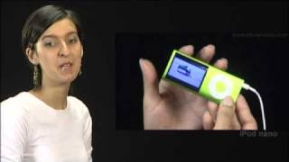 New IPod Nano - How To Play Videos On IPod Nano In IPod Nano
