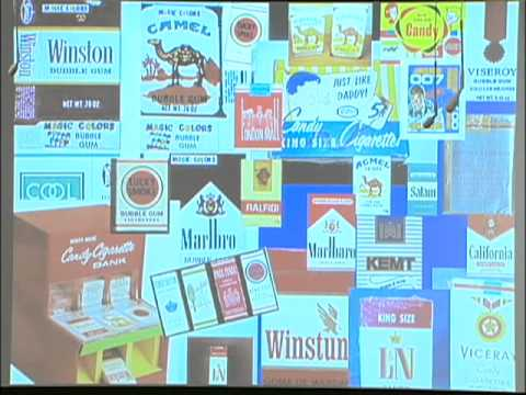 [Video-The Global Tobacco Epidemic: Robert Proctor]