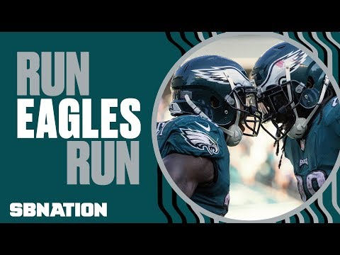 Video: How the Eagles can soar without Carson Wentz | Xs & Os w/ Geoff Schwartz, Ep. 8