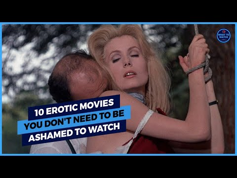 10 Movies You should Never Watch With Your Parents   What To Watch