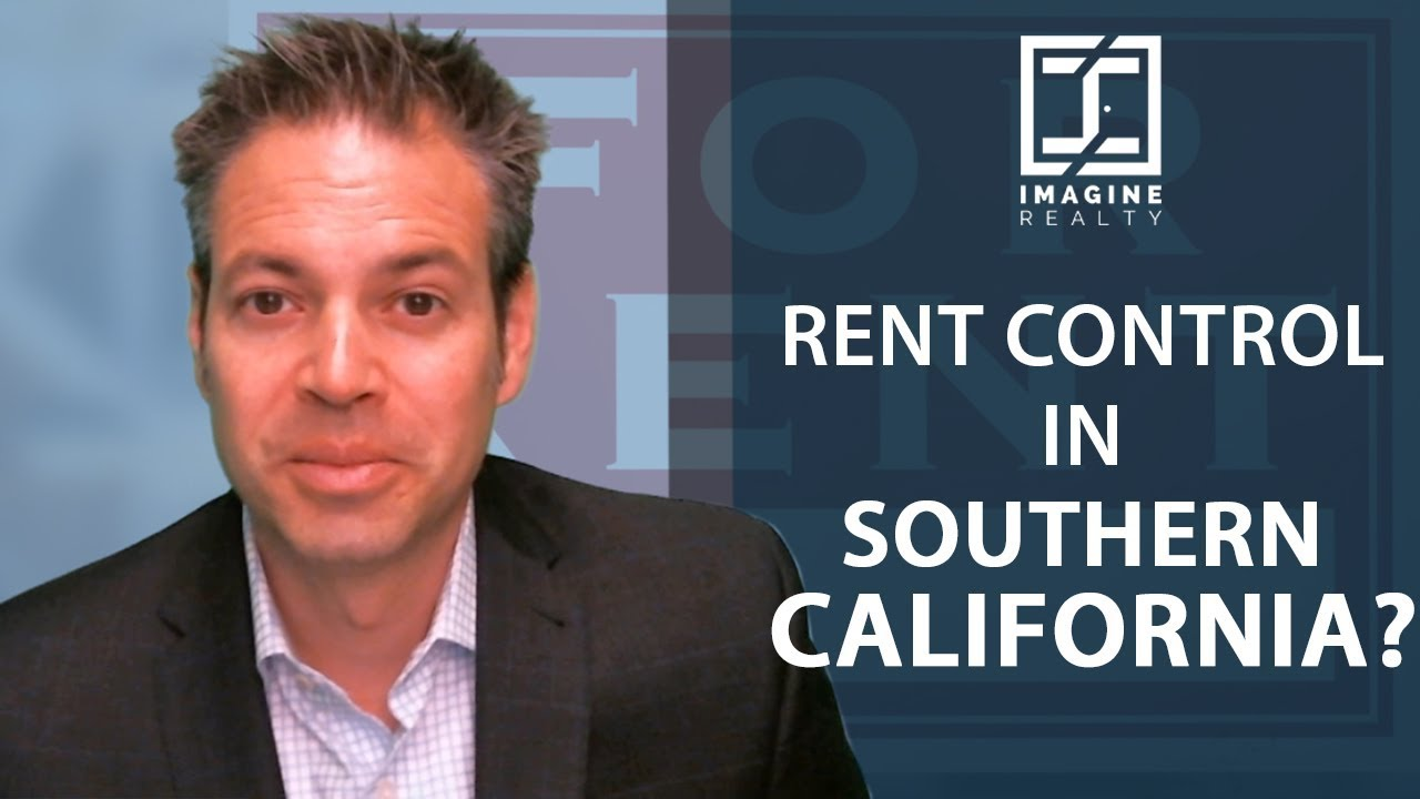Is Rent Control Coming to California?